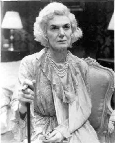 marian seldes interview