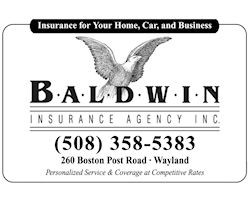 Baldwin Insurance