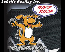 Labelle Roofing Inc