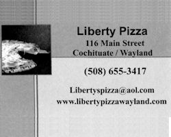 Liberty Pizza