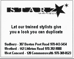 Starz Salon